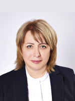 Леонова Жанна Константиновна