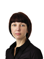Мурзак Наталия Александровна