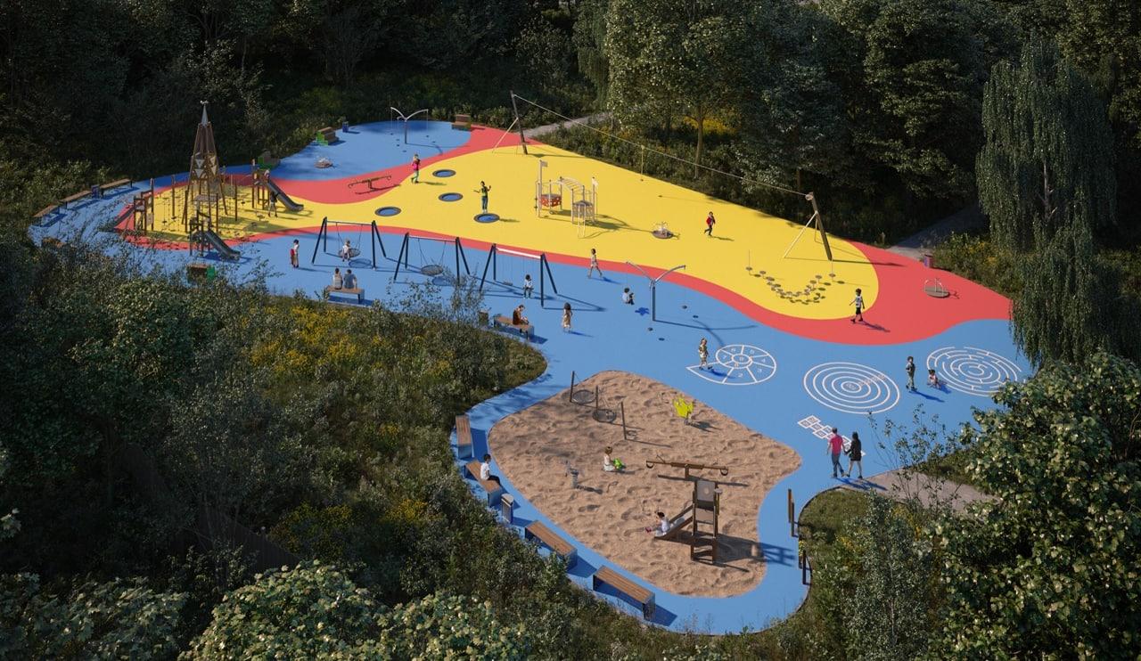 В коломенском общественном совете по развитию общественных пространств провели первое в 2021 году заседание