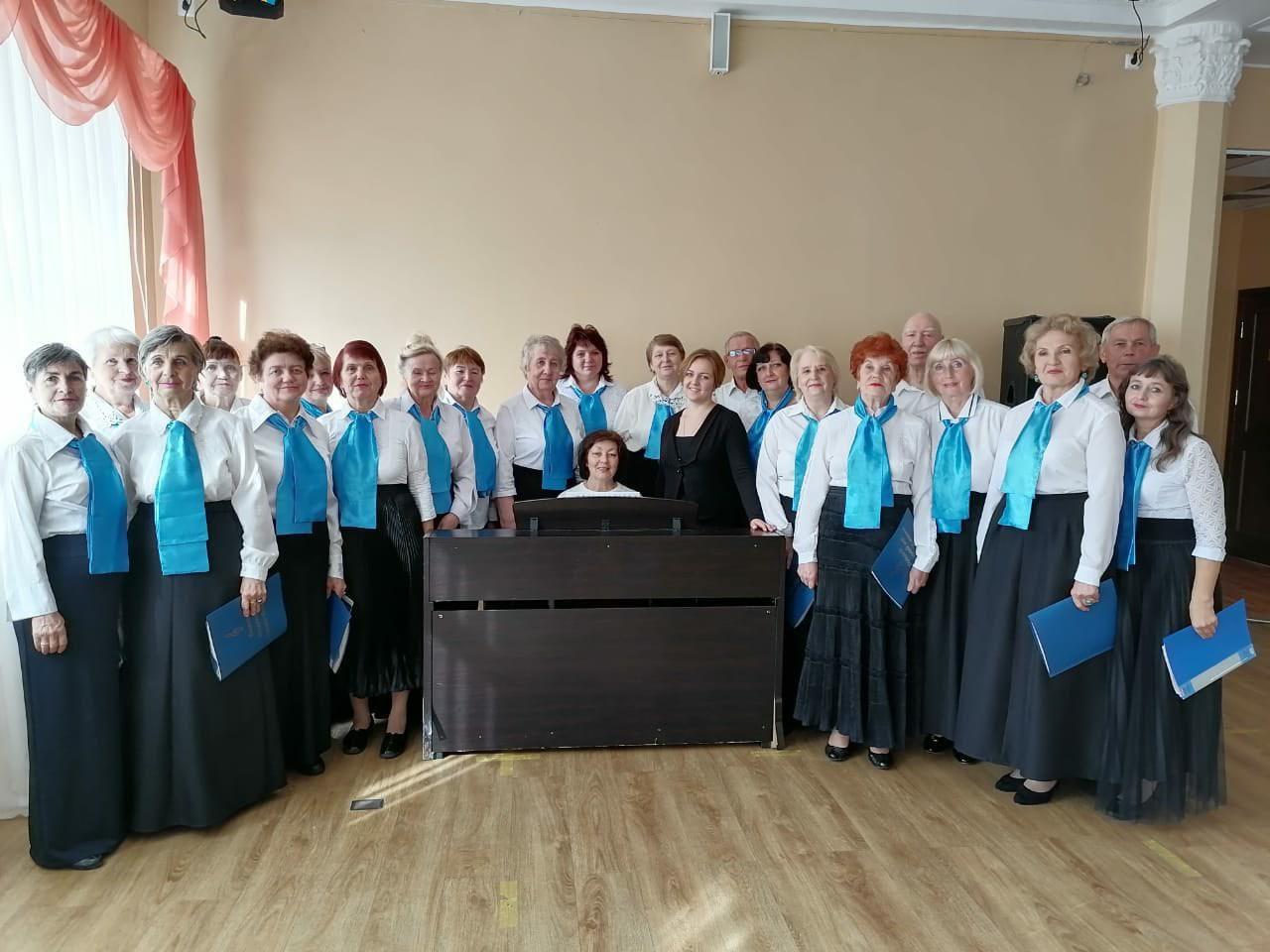 Коломенские вокалисты стали дипломантами международного конкурса