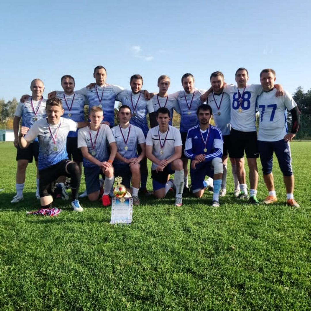 Озерчанин Максим Чарышкин успешно совмещает спортивную карьеру с обязанностями главы многодетной семьи