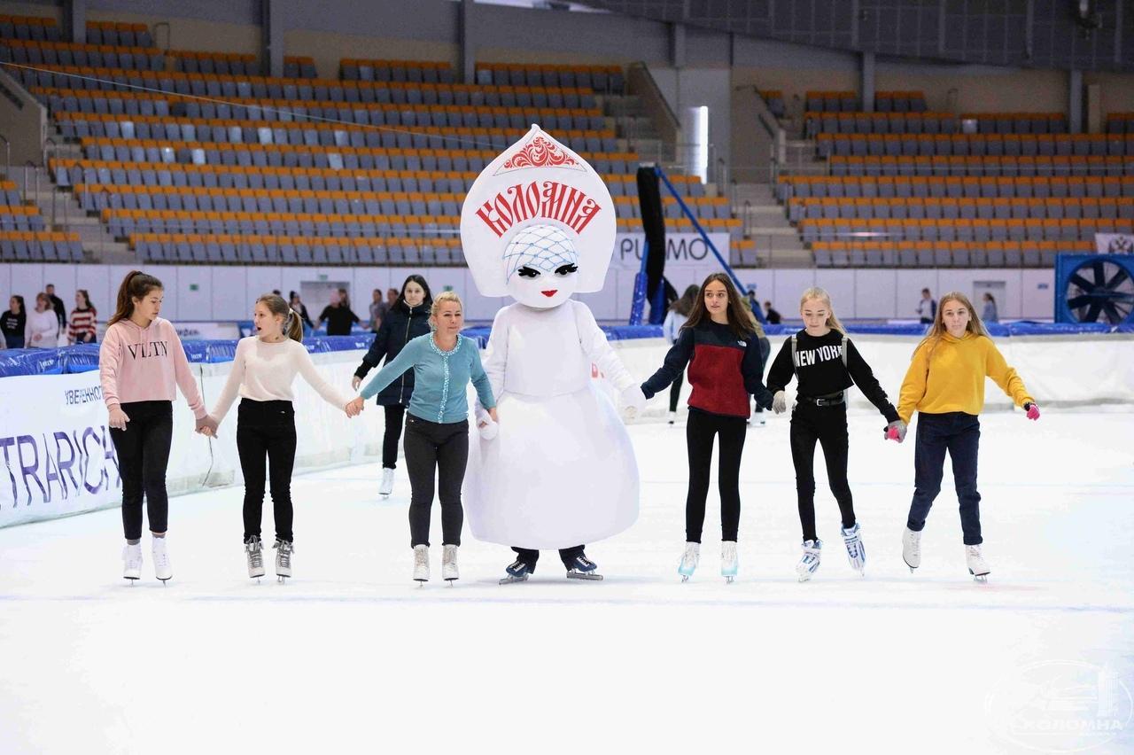 1612249052 djf4ken25gc - В конькобежном центре « Коломна» возобновляют сеансы массовых катаний