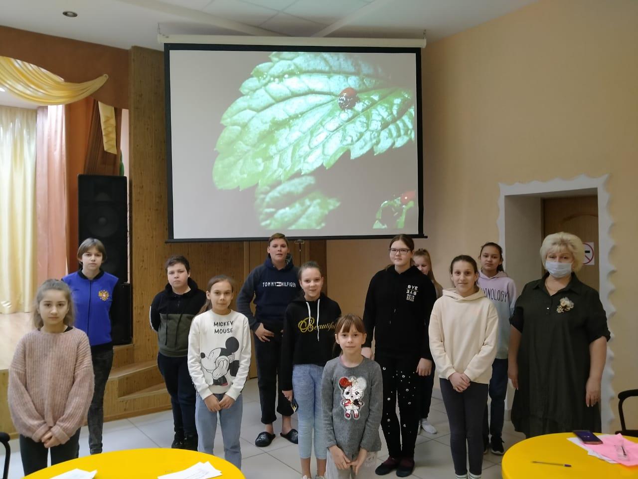 В Озёрах провели конференцию для школьников «За нами будущее»