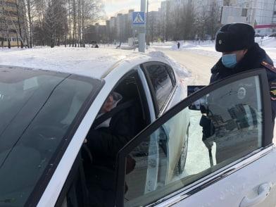 В Коломне провели акцию «Стоп-гаджет»