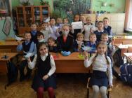 Для коломенских школьников провели акцию «Знай свои права»