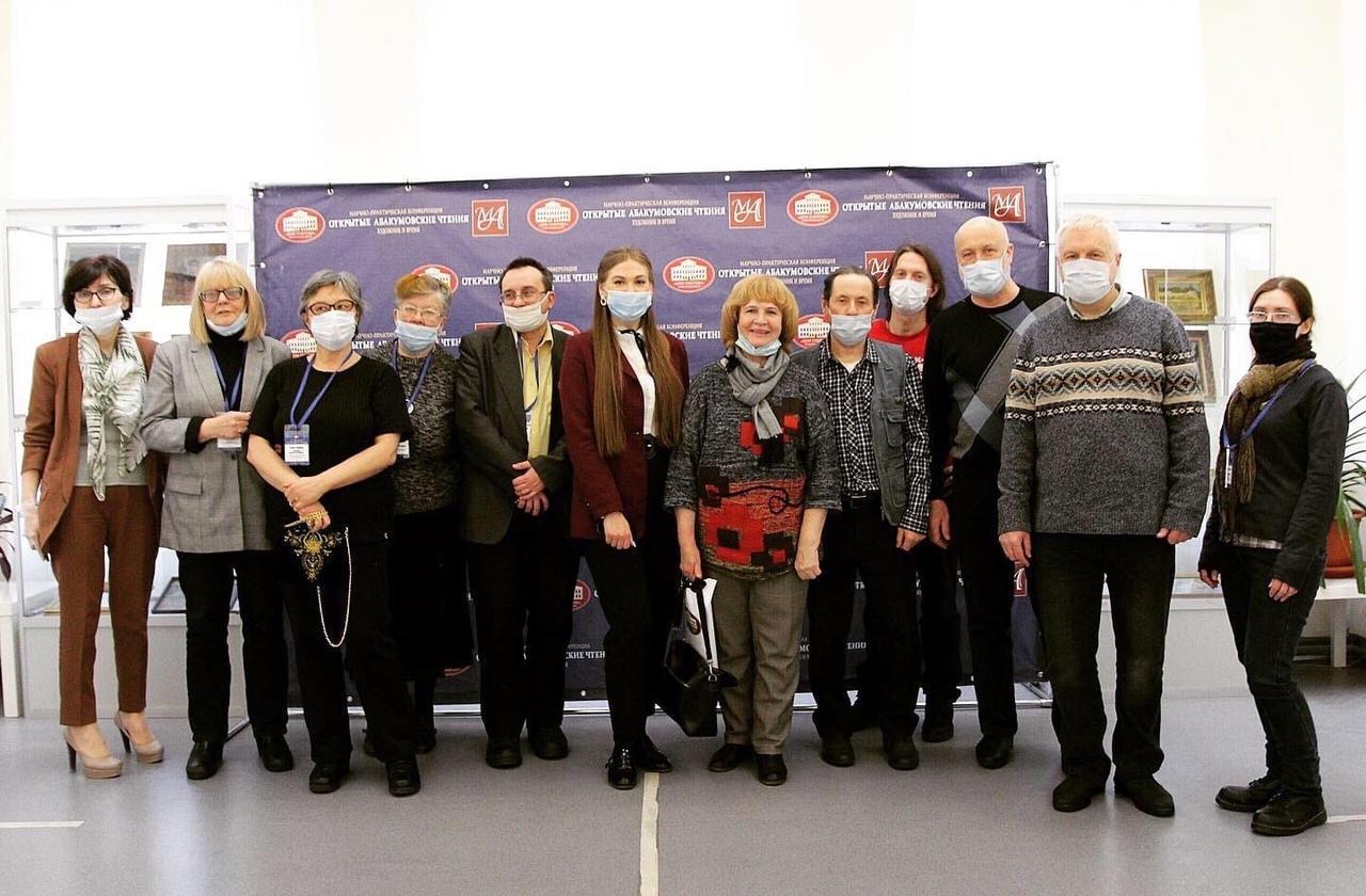 В Коломне состоялась научно-практическая конференция «XI Открытые Абакумовские чтения»
