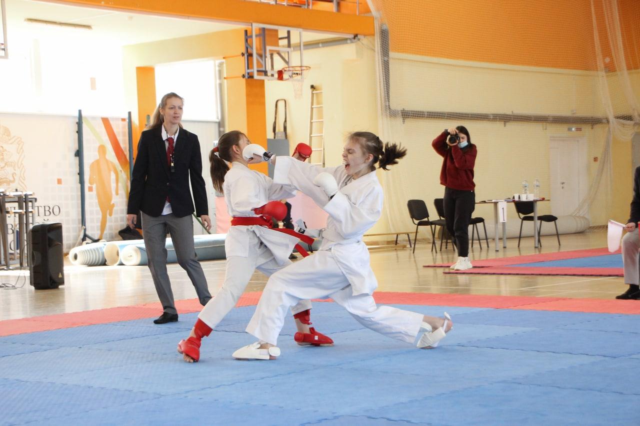 КОЛОМНАСПОРТ - Спорт в Коломне Более 60 медалей привезли коломенцы с турнира по восточному единоборству