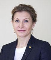 Лунькова Лариса Николаевна