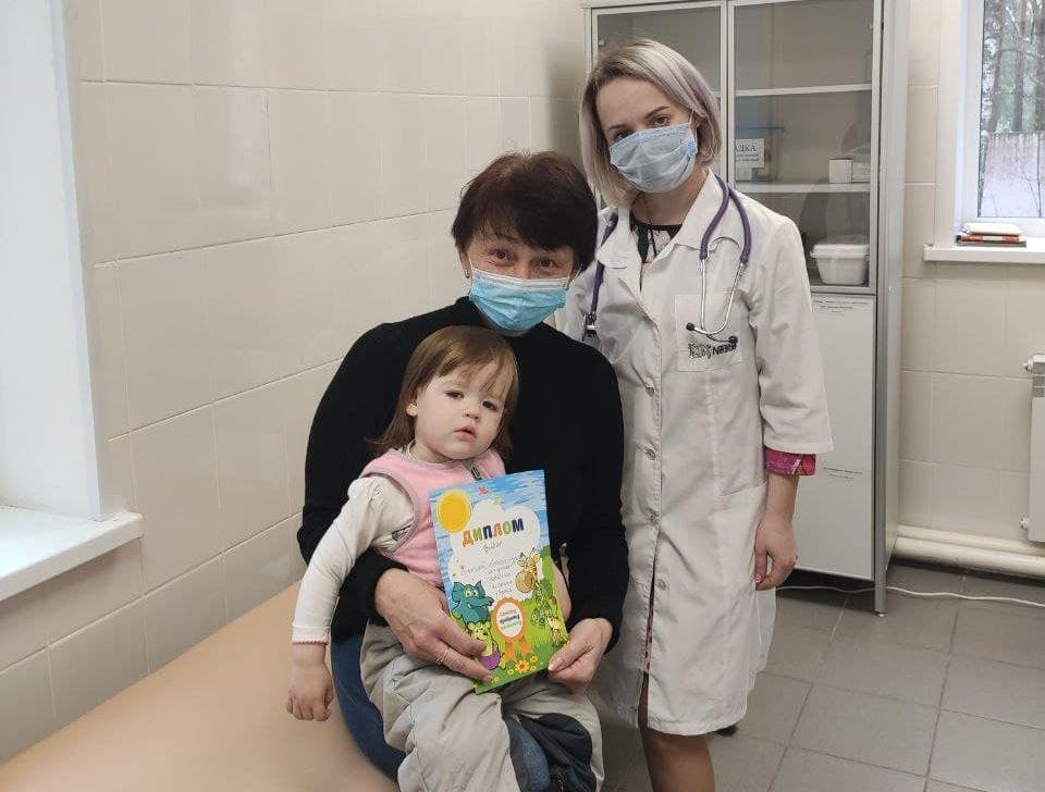 Европейская неделя иммунизации стартовала в коломенской поликлинике
