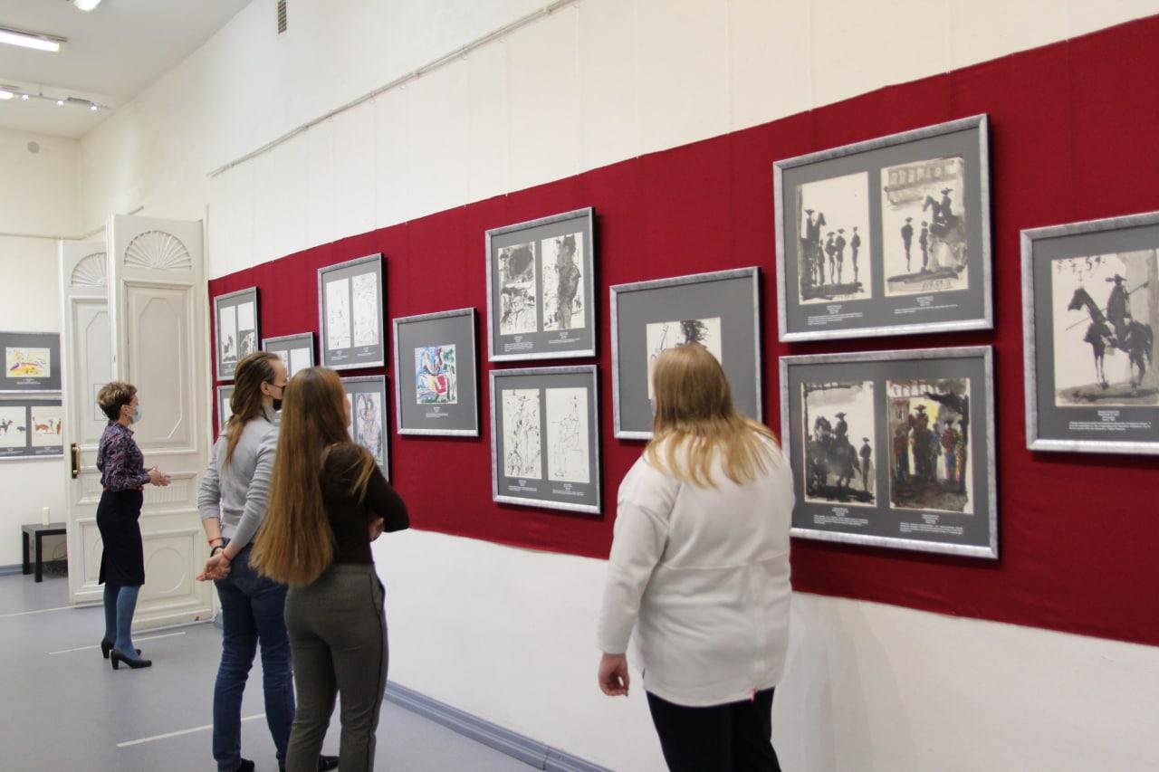 Мировой проект представили коломенцам в КЦ «Дом Озерова»