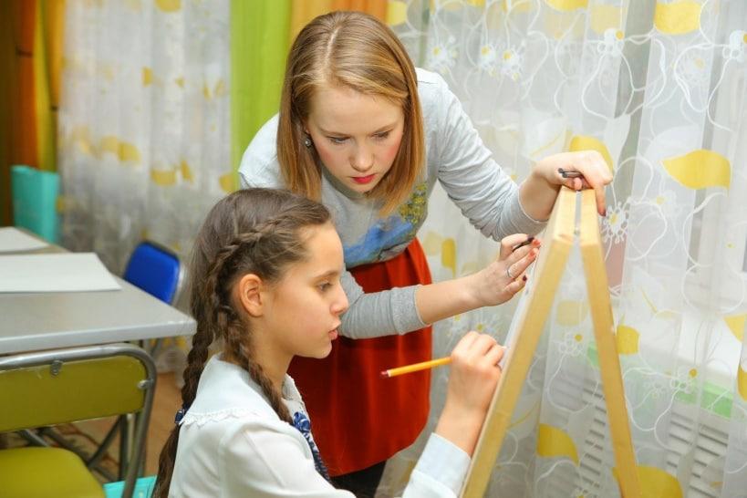 Запись на обучение в организации дополнительного образования продолжается в Московской области