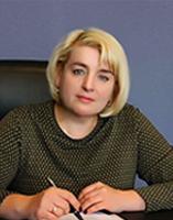 Черкасова Алла Алексеевна