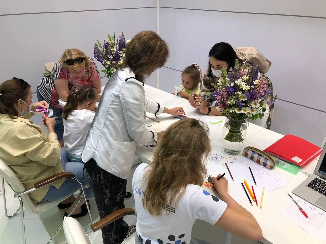 Музеи Коломны представили свой потенциал на Российском туристическом форуме