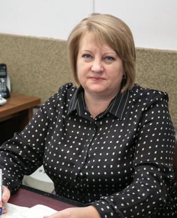 Мордовская Людмила Михайловна