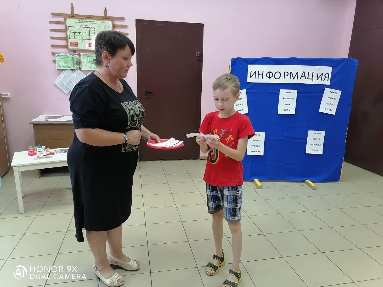 «Умники и умницы» соревновались в эрудиции в Озёрах