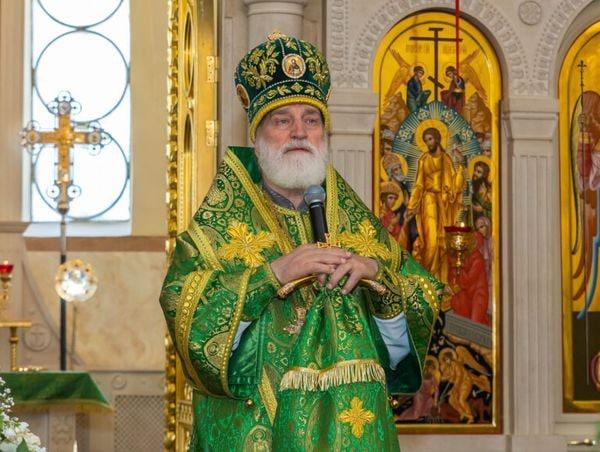 Митрополит Крутицкий и Коломенский совершит молебен на начало учебного года в Коломне