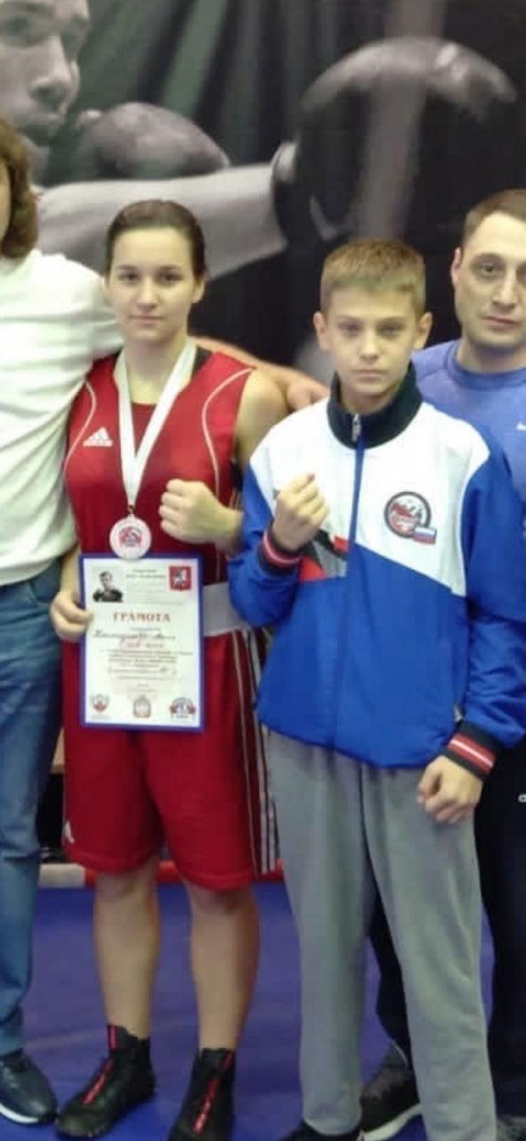 Озерчане стали победителями турнира по боксу