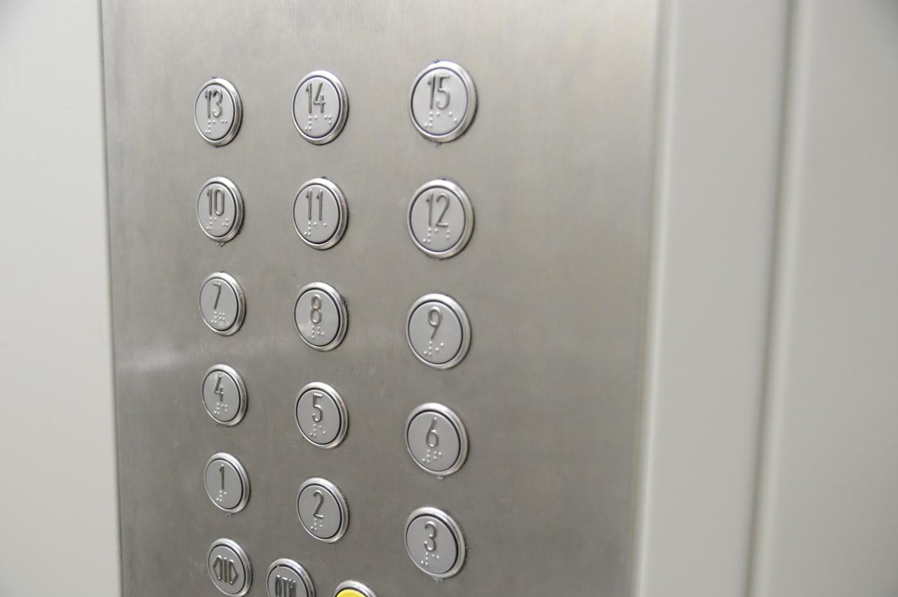 В Коломне завершили обновление ещё одного устаревшего лифта
