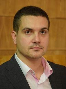 Ходасевич Дмитрий Игоревич