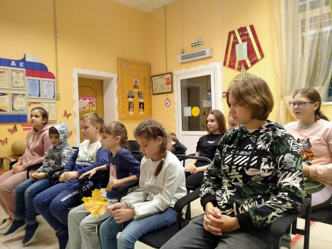 Серьёзный разговор о вредных привычках состоялся с озёрскими школьниками