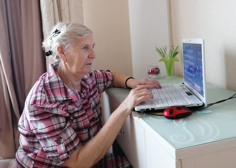 Правовой марафон для пенсионеров продолжится в режиме видеоконференции