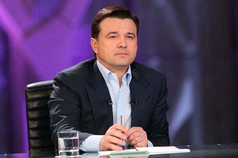 Какие ограничения вводятся в Московской области с 28 октября