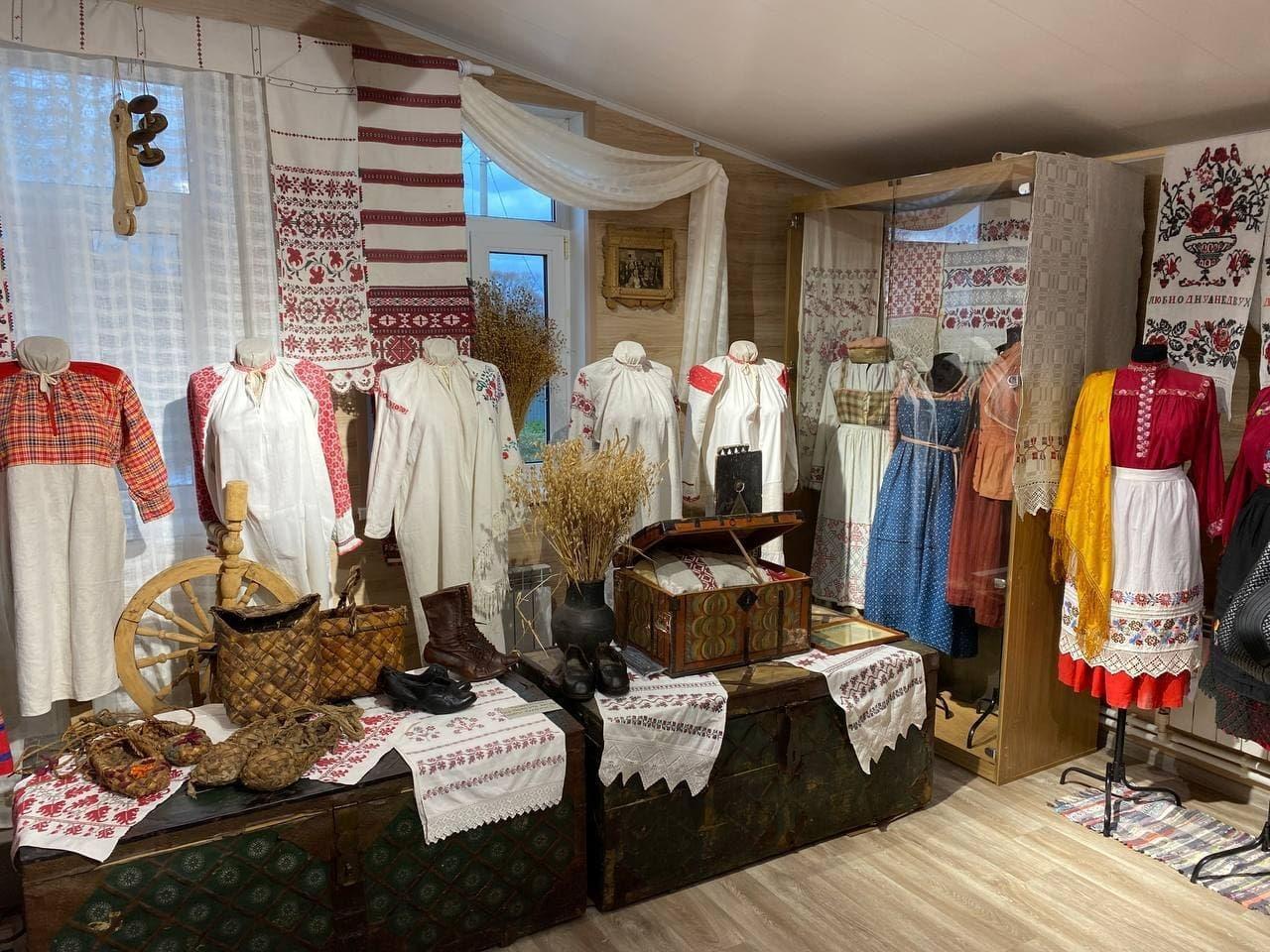 В Коломне открыт новый музей