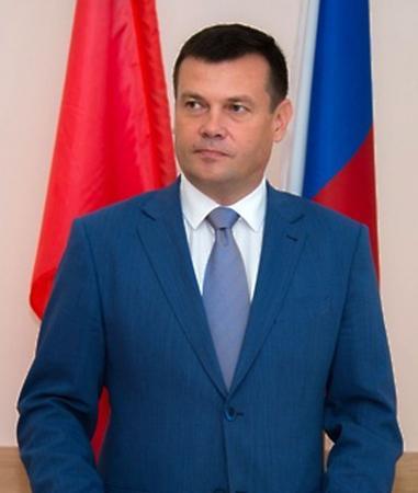 Гречищев Александр Владимирович